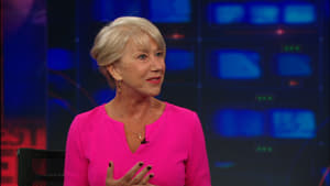 The Daily Show with Trevor Noah Season 18 : Helen Mirren