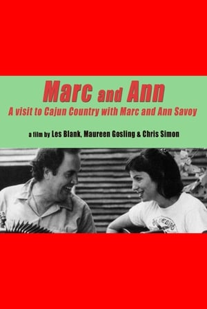 Marc and Ann