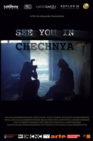 See you in Chechnya