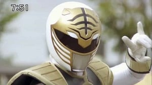 Super Sentai Season 35 : It's a Hero!!!