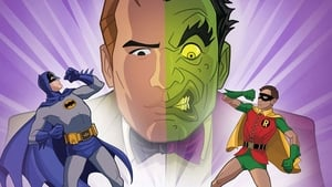 Batman vs. Duas-Caras Legendado Online