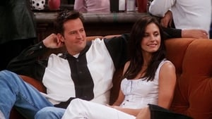 Friends Season 7 : The One with Chandler and Monica's Wedding (1)