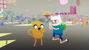 Adventure Time saison 5 episode 15