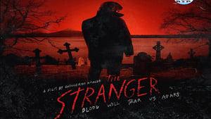 Captura de El extranjero (2015) (Caníbales -The Stranger)