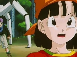 Dragon Ball GT Season 2 :Episode 4  A General Uprising