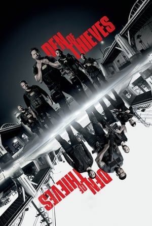 Watch Den of Thieves Full Movie