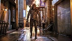 Captura de Arrow 5×01