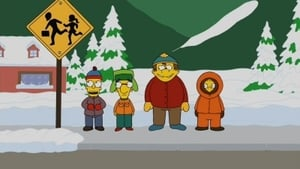 The Simpsons Season 21 : O Brother, Where Bart Thou?