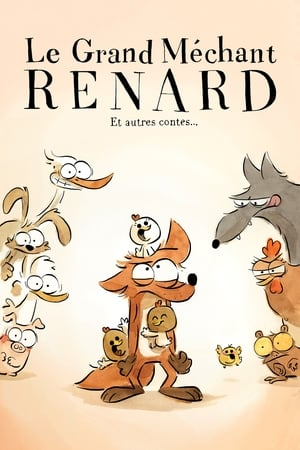 Le Grand Méchand Renard Et Autres Contes EN STREAMING FRENCH BDRip