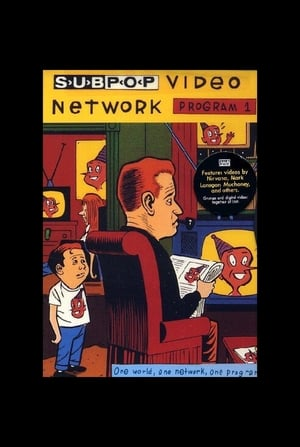 Sub Pop Video Network Program 1