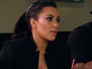 Online Las Kardashian Temporada 8 Episodio 3 ver episodio online Agree to Disagree