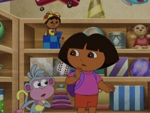 Dora the Explorer Season 5 :Episode 5  Dora's Jack-in-the-Box