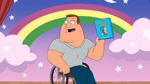 Family Guy Season 13 : The Book of Joe