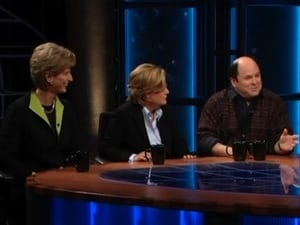 Real Time with Bill Maher Season 3 : March 18, 2005