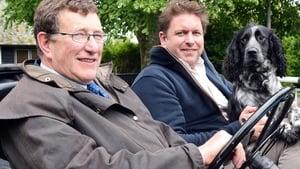 Angela Griffin, Ben Fogle, James Martin