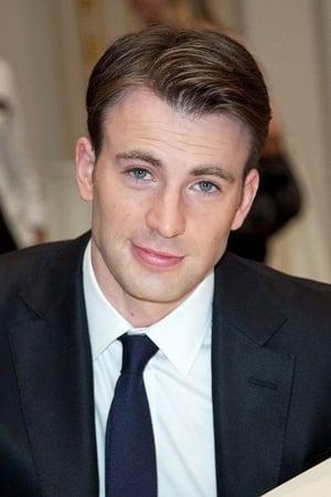 Chris Evans profile image 23