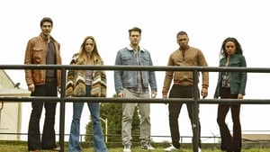 Ver Legends of Tomorrow 2×9 Temporada 2 Capitulo 9 Online
