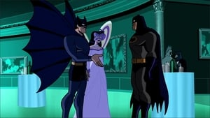 Batman: The Brave and the Bold Season 2 :Episode 11  Chill of the Night!