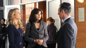The Good Wife saison 3 episode 6