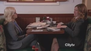 Parks and Recreation saison 4 episode 17