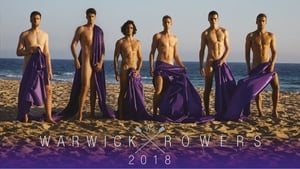 The Warwick Rowers - WR18 The England Film