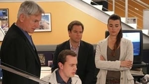 NCIS Season 10 :Episode 23  Double Blind