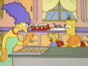 The Simpsons - Specials Season 0 : The Perfect Crime
