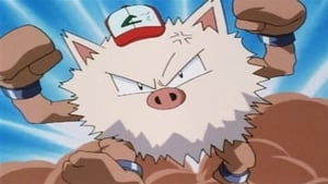 Pokémon Season 1 : Primeape Goes Bananas