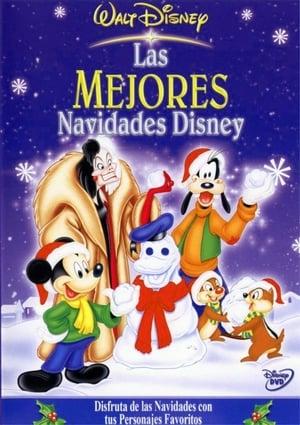 Las Mejores Navidades Disney