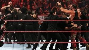 WWE Raw Season 27 :Episode 40  October 7, 2019 (Bakersfield, CA)