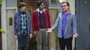 The Big Bang Theory Season 9 Episode 21