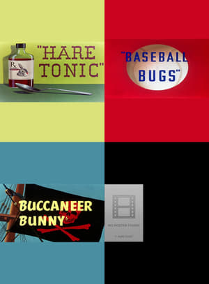 looney-tunes-platinum-collection-volume-1 poster