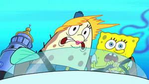SpongeBob SquarePants Season 10 :Episode 14  Trident Trouble