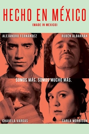 VER Made in Mexico (2018) Online Gratis HD