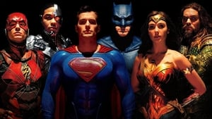 Justice League ( Hindi )