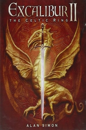 Alan Simon – Excalibur II (The Celtic Ring) (1969)