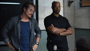 Lethal Weapon: 2×7