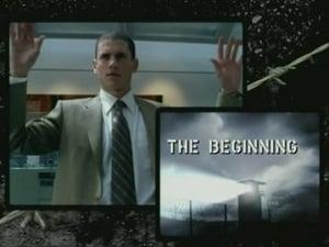 Prison Break Season 0 : Behind The Walls