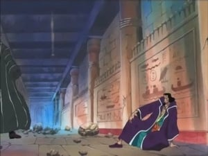 ¡Goma contra hielo! Combate uno contra uno, Luffy vs Aokiji