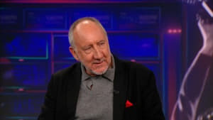 The Daily Show with Trevor Noah Season 18 : Pete Townshend