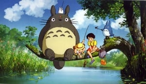 Mon voisin Totoro Streaming HD