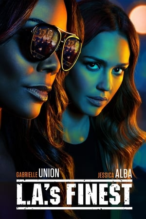 Baixar L.A.'s Finest 1ª Temporada (2019) Dublado via Torrent