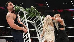 WWE Raw Season 27 :Episode 52  December 30, 2019 (Hartford, CT)