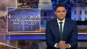 The Daily Show with Trevor Noah Season 25 :Episode 10  October Democratic Debate Special