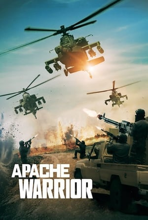 Watch Apache Warrior Full Movie