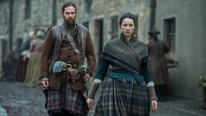 Outlander Season 2 : The Hail Mary