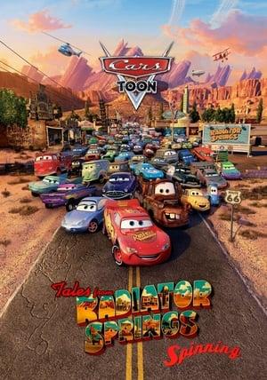 Cars Toon : Les Contes de Radiator Springs - Ça Tourne