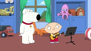 Family Guy Season 15 : The Boys in the Band