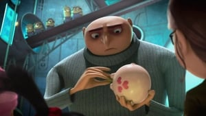 Captura de Gru. Mi villano favorito