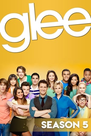 Glee Season 5 Episode 6